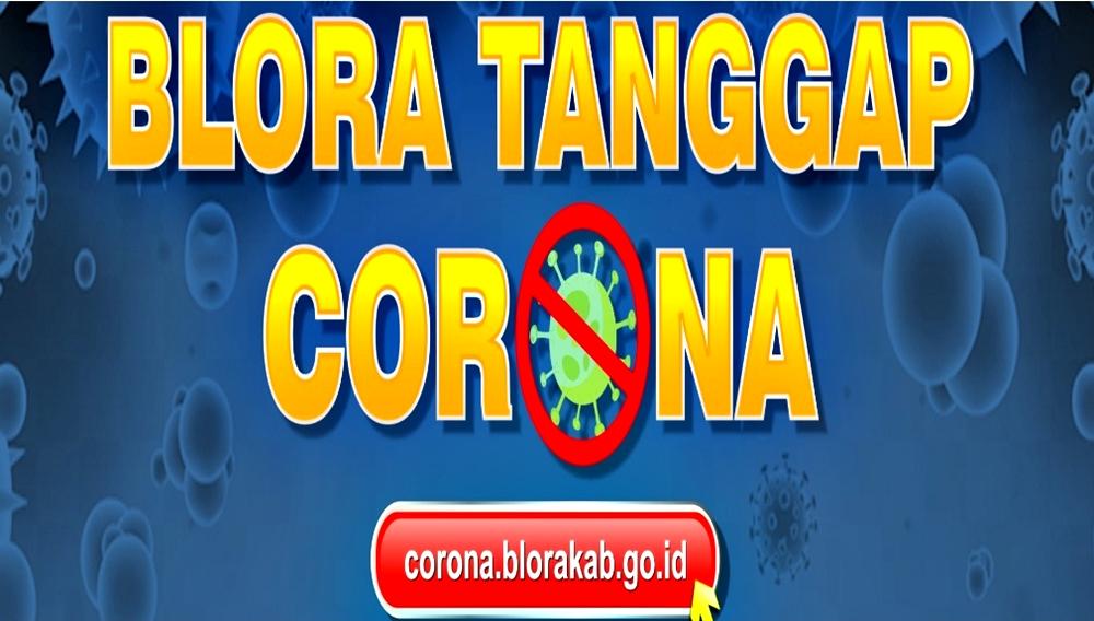 Perkembangan Covid 19 Di Blora Otg 1 012 Website Pemerintah Kab Blora