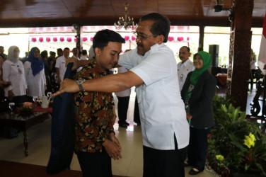 Mahasiswa Institut Pertanian Bogor Kkn Tematik Di 14 Desa Website Pemerintah Kab Blora